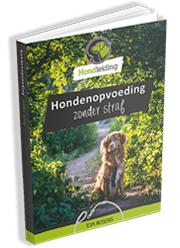 e-book Hondleiding hondenopvoeding